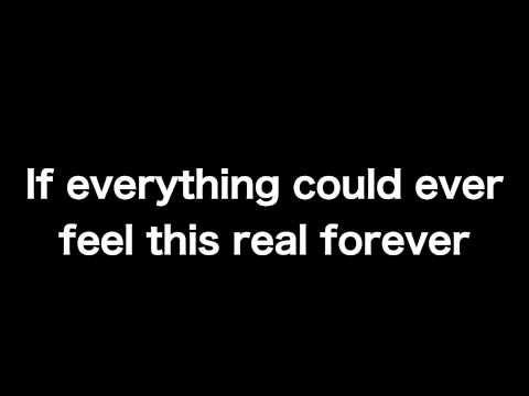 Foo Fighters | Everlong