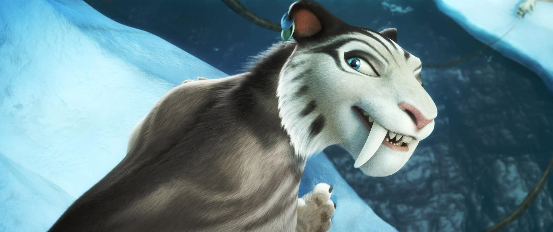 Ice Age Continental Drift Character Wallpapers Desktop | Movies ...