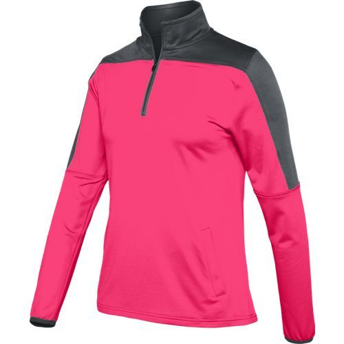 Rogue Jacket Hot PinkGraphite | Team wear, Jackets, Pink