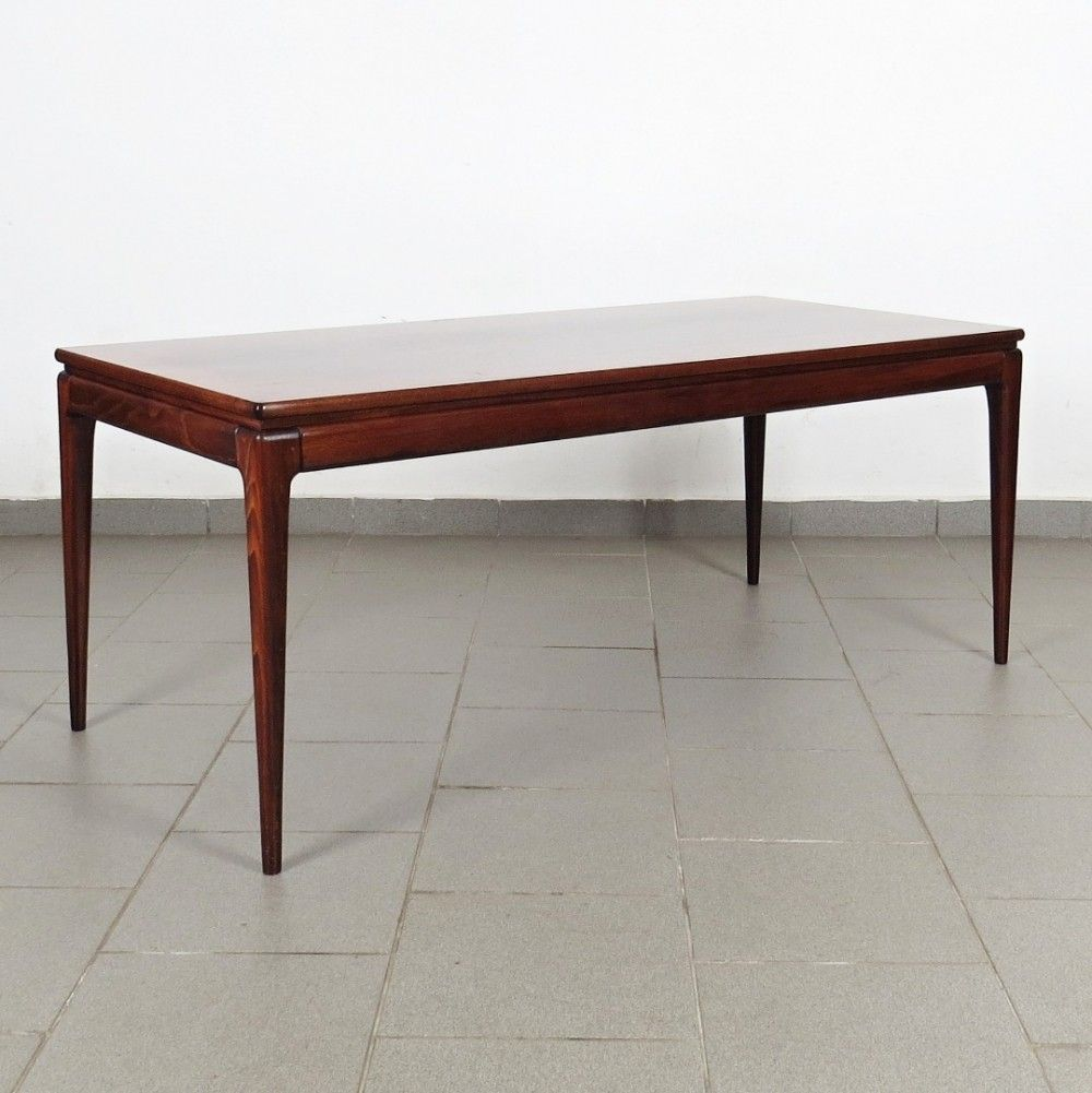 Drevotvar Jablonne Nad Orlici Coffee Table 1970s Coffee Table Coffe Table Table