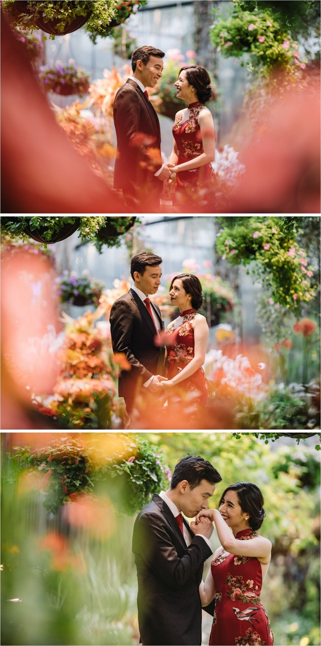 Singapore PreWedding Photography Package in 2020