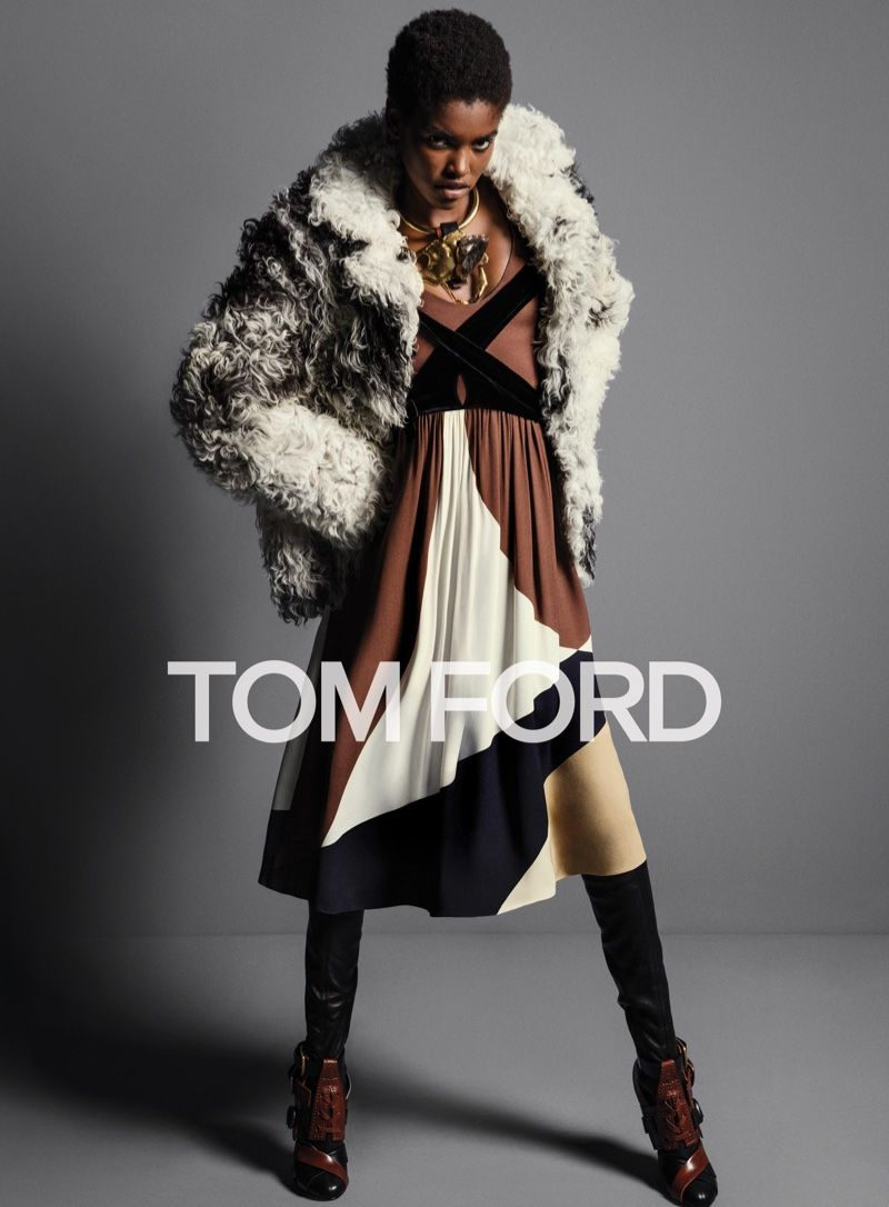 Tom fall ford winter campaign advise to wear for autumn in 2019