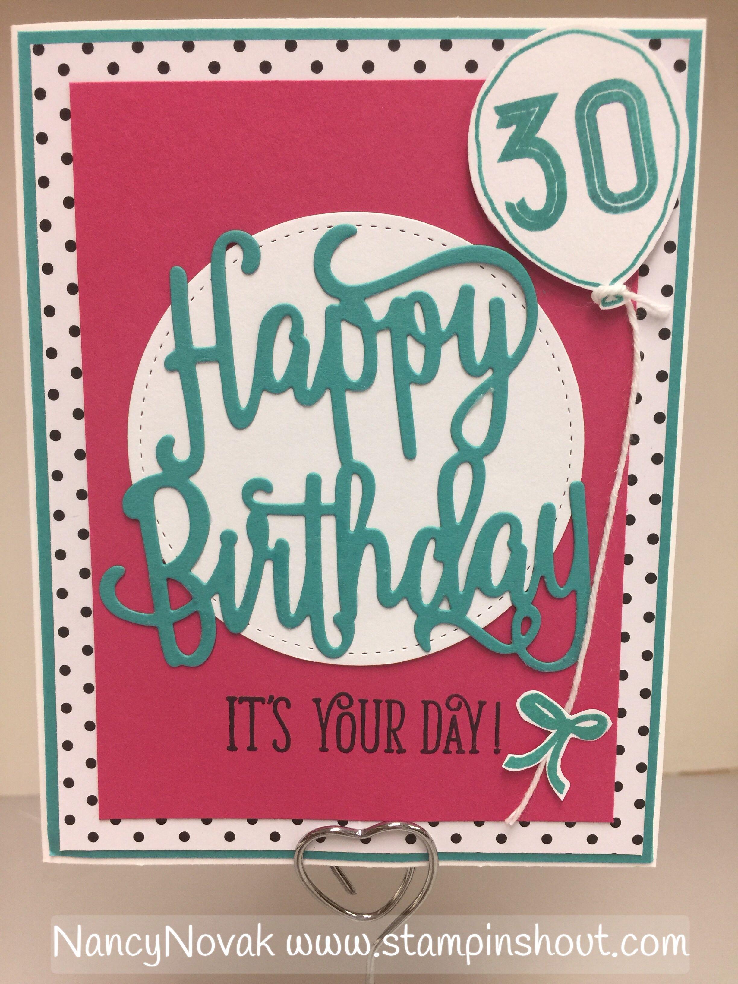 Happy Birthday Gorgeous Sneak Peek Pinterest 30th Birthday