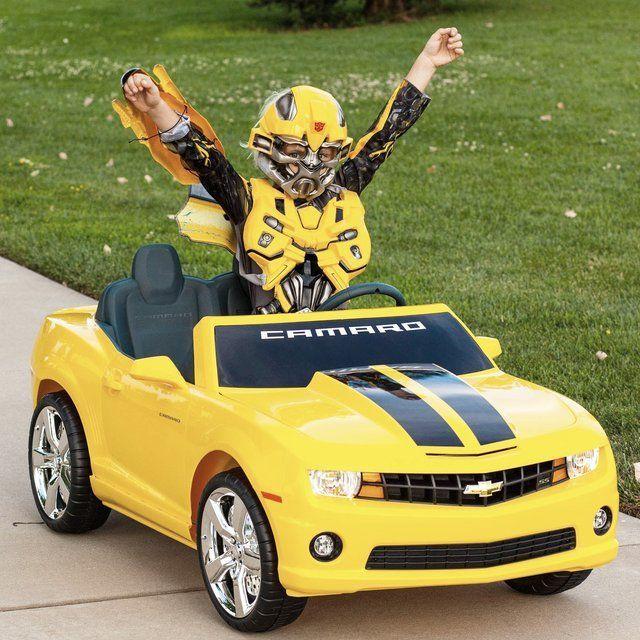 Kid Motorz Camaro Ride On 600 Kids Ride On Camaro Camaro Rs