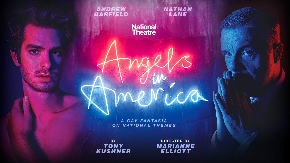 Angels America 1200x675 Andrew Garfield The Cher Show Neil
