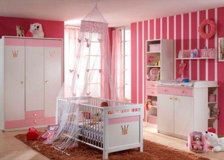 Cuartos de nena y nene google search deco habitaciones infantiles cuartos children 39 s - Como decorar una habitacion infantil de nina ...