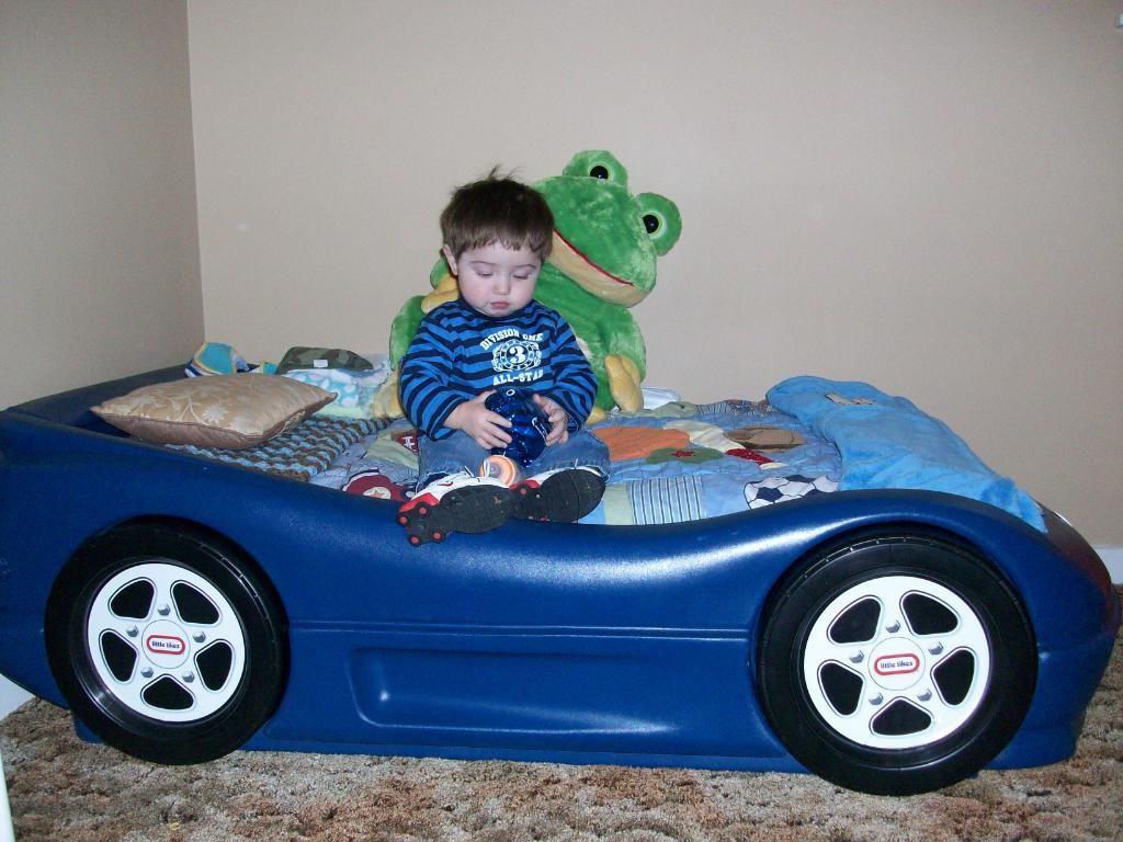 Little Tikes Roadster Toddler Bed Toddler Car Bed Car Bed Frame Car Bed