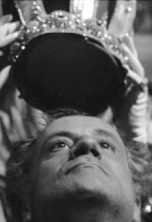 Terra em Transe (1967)