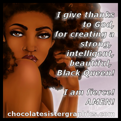 Chocolate Sister Graphics African American Profile Graphics Wise