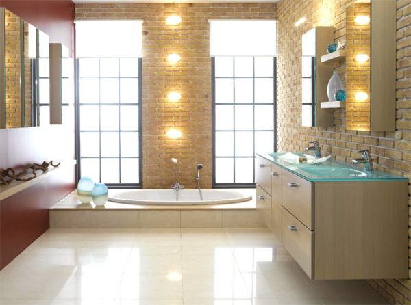 Badezimmer Vorschläge ~ Moderne raumgestaltung u interessante vorschläge wohnideen