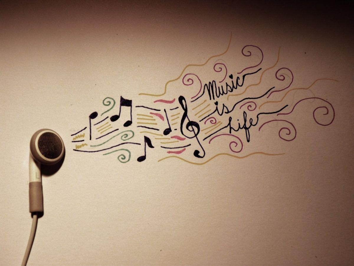 music tumblr ile ilgili görsel sonucu