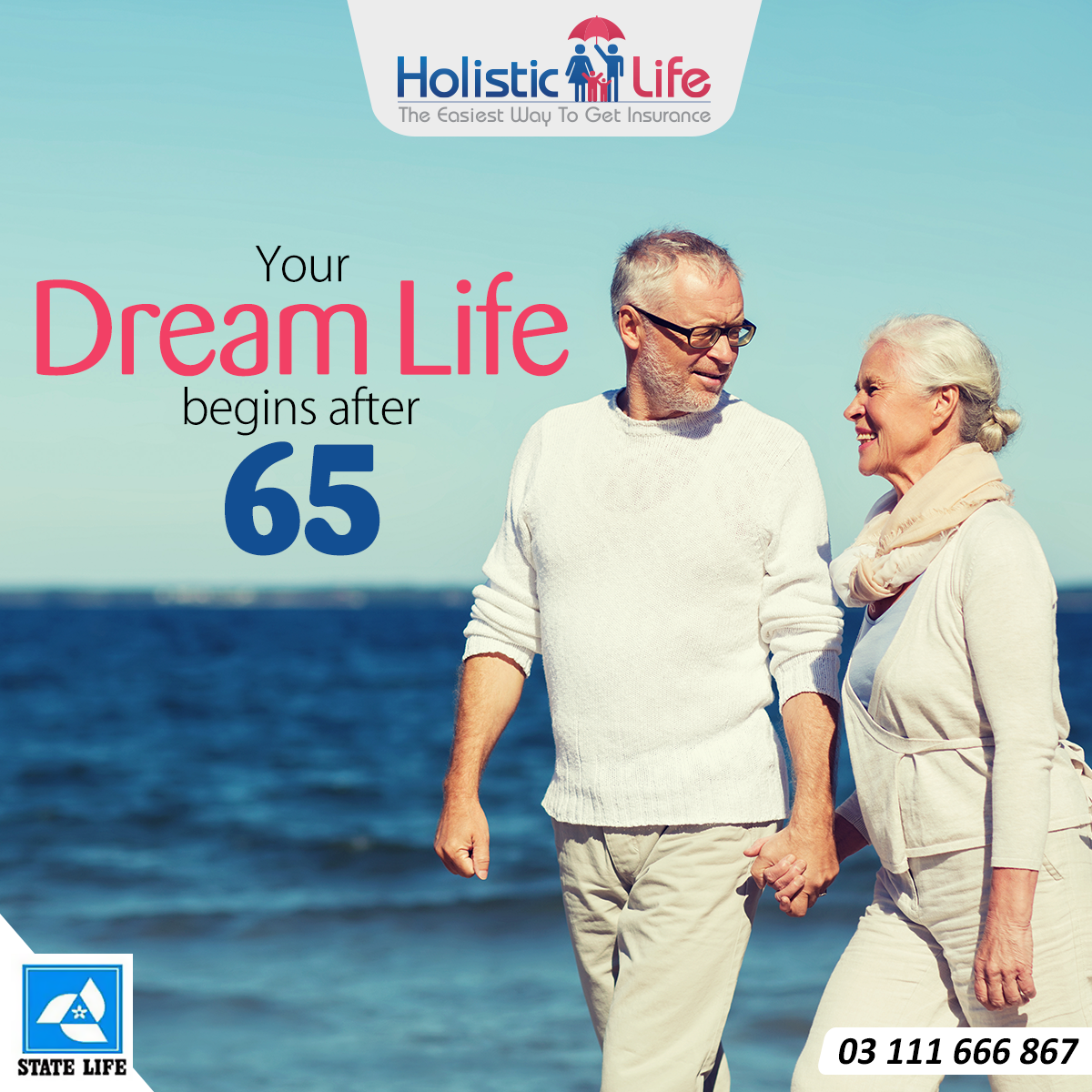 Make the rest of your life, the best of your life with our ...