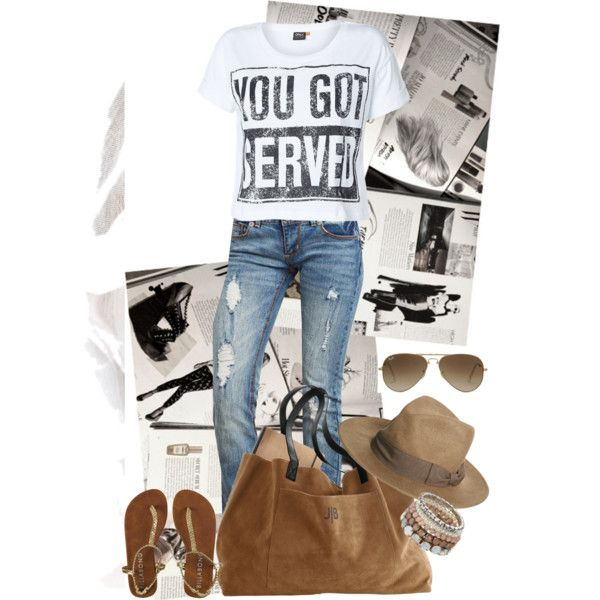 """Outfit"" by sanja-kojic on Polyvore"