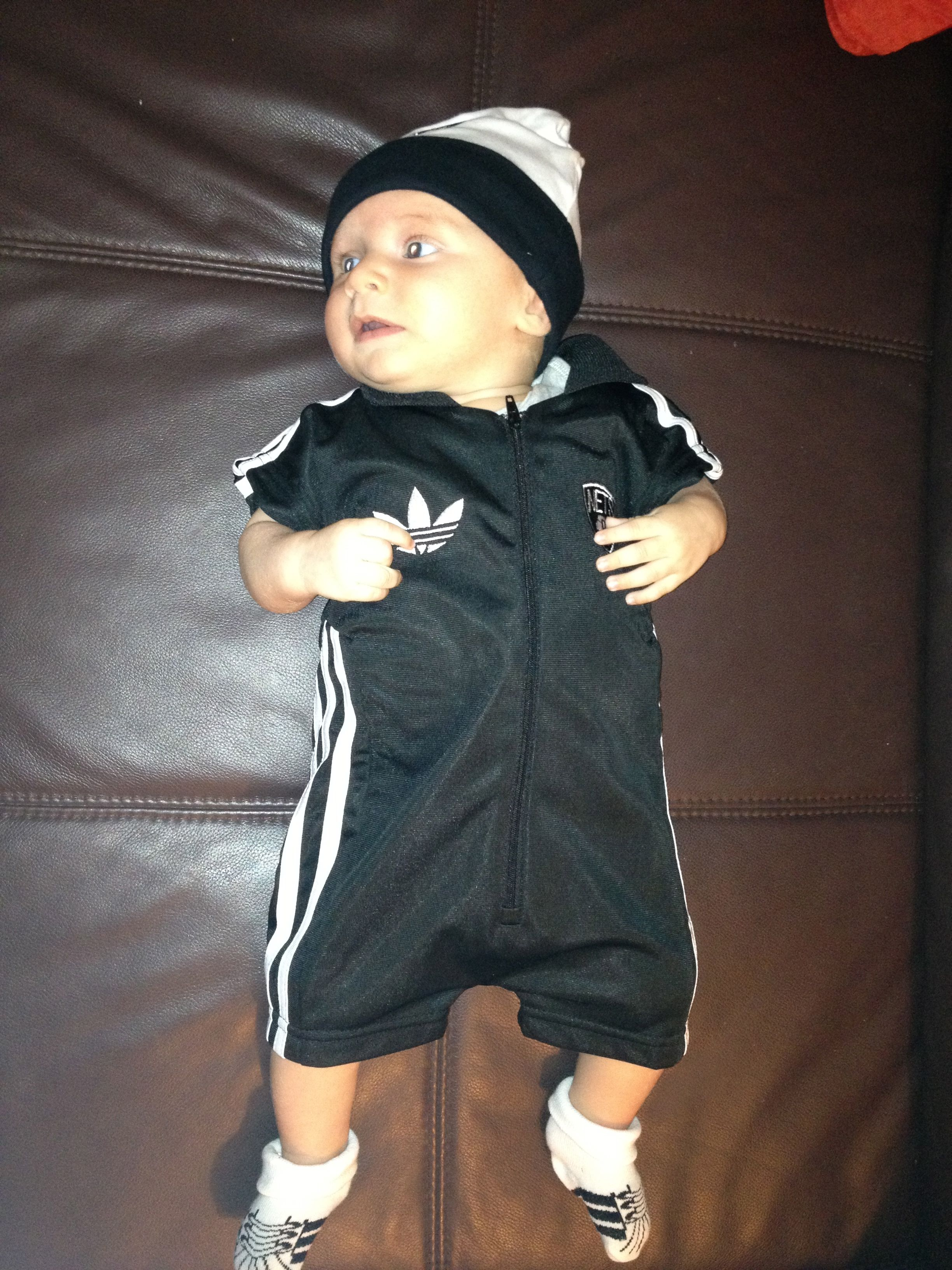 2e7d3161c03 Baby Adidas Tracksuit