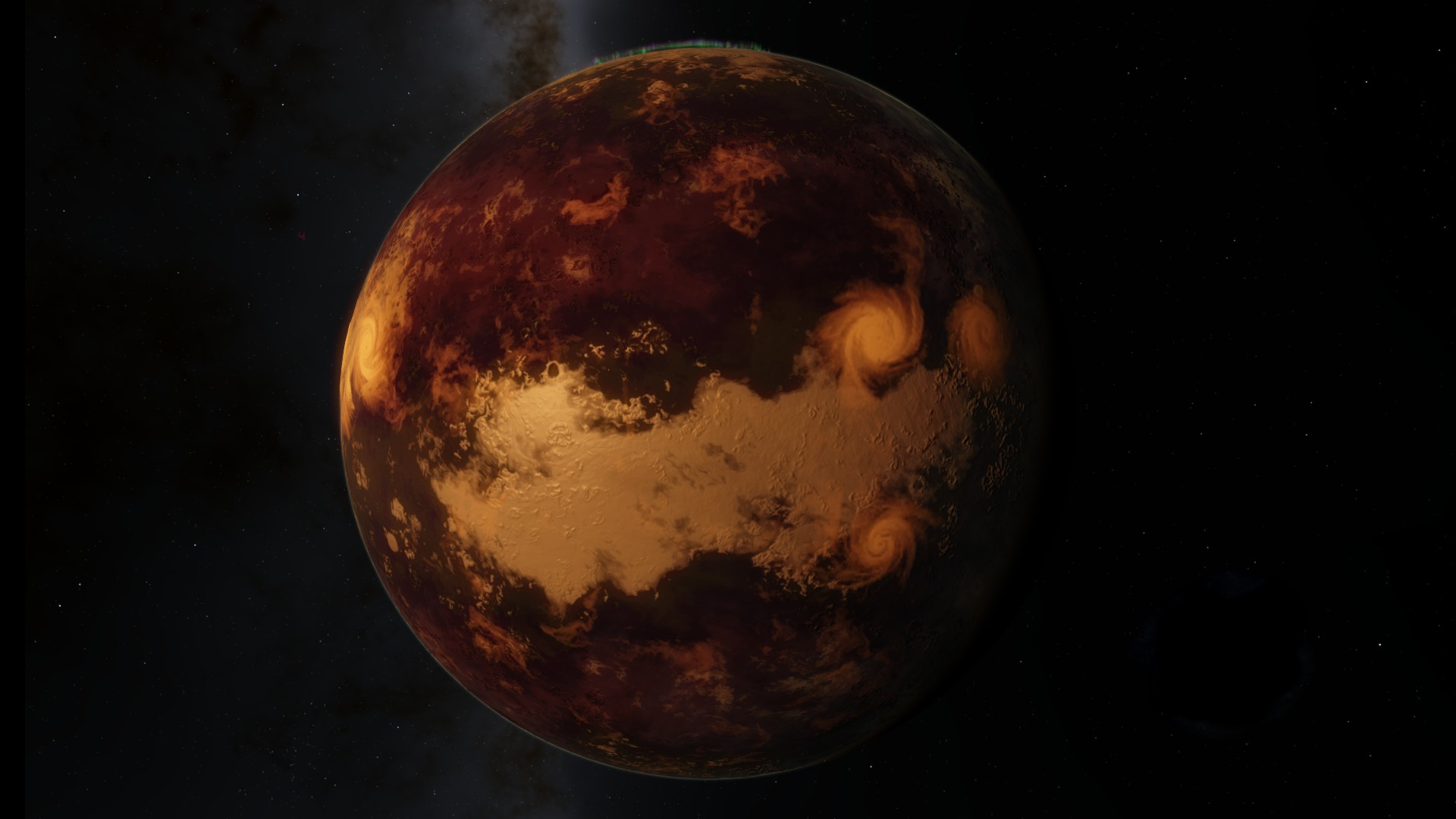 5 Terrifying Planets You Don't Want To Visit
