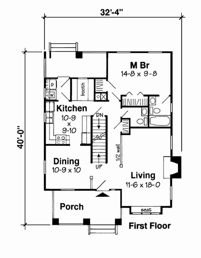 Pin On Best Basic House Plans