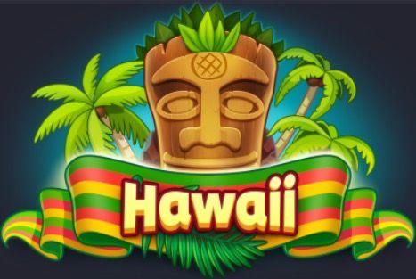 Tägliches Rätsel Hawaii