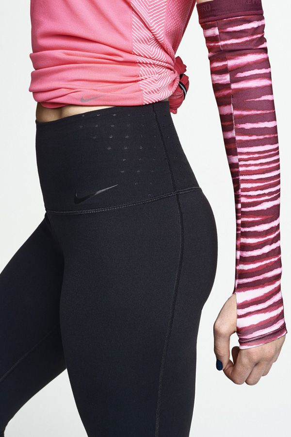 20ffb82dd9 The Nike Sculpt Capri hugs your body from hip to hem to provide complete  coverage and comfort during your workout. Back in Stock!!