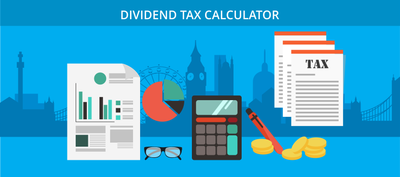 Dividend Tax Calculator Will Work Out Your Total Personal Tax