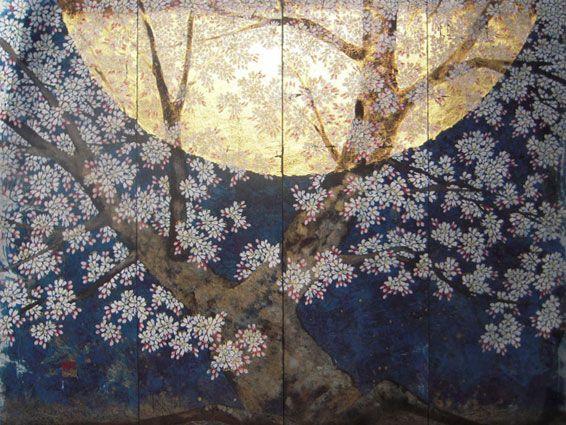 Kazuko Shiihashi Artiste Japonaise Contemporaine Art En 2019