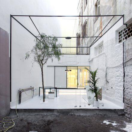 Studio C, Studio Design, Standgestaltung, Einfache Designs, Visual  Merchandising, Design Konzepte, Innenhöfe, Innenarchitektur, Gärten, Alle,  Architektur, ...