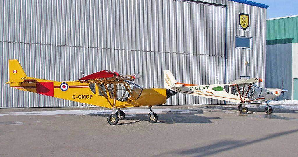 Zenith Aircraft Company | Light Sport Aircraft | Light sport