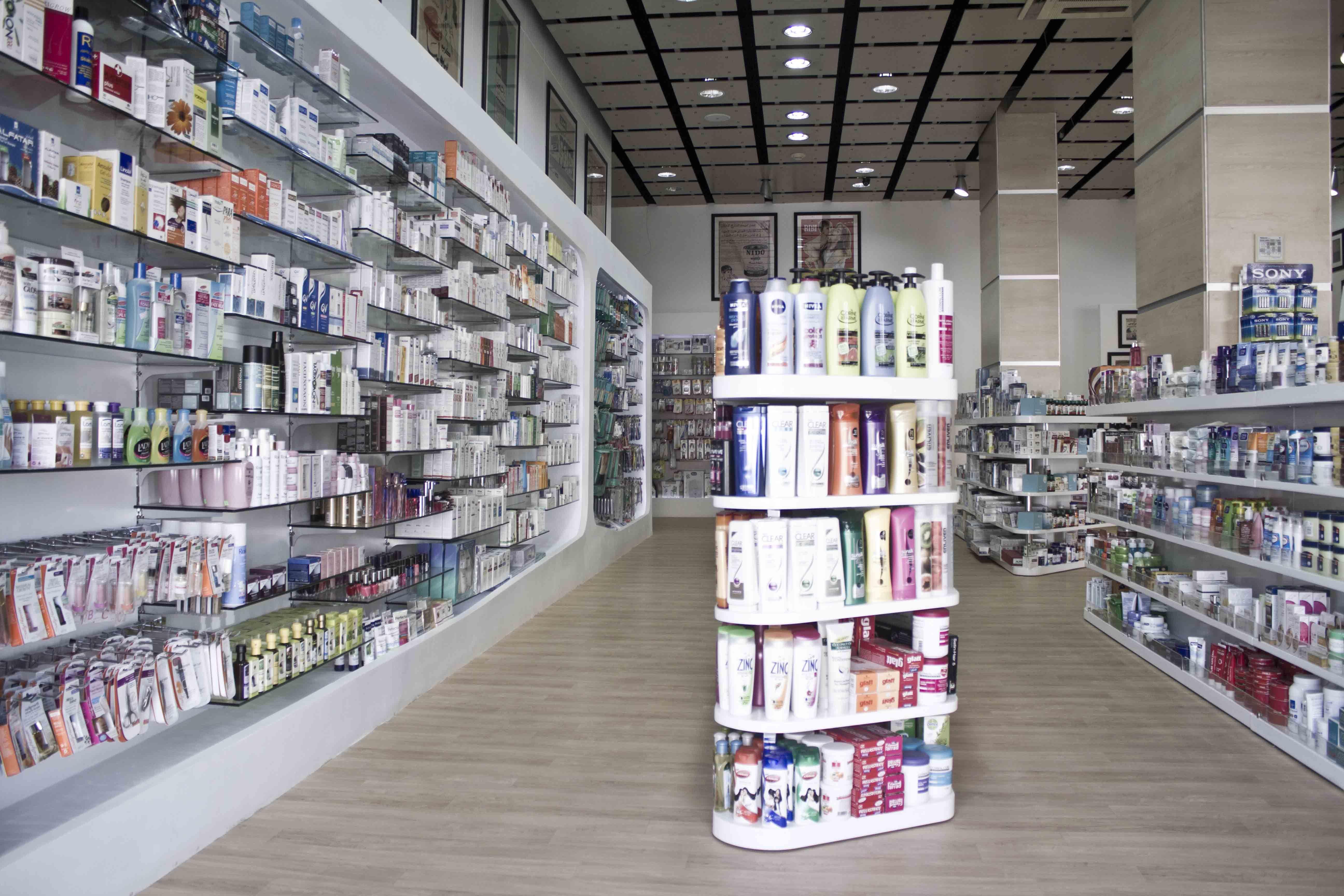 Pharmacy Shelving Shelves Design