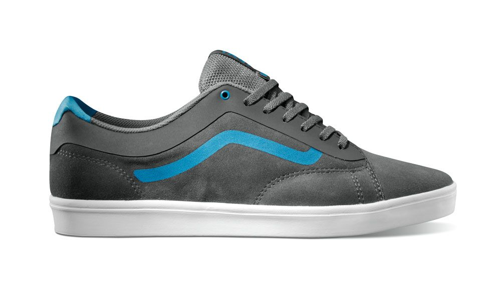Vans Introduces LXVI Collection for Fall 2012  71dbbad3f30c4
