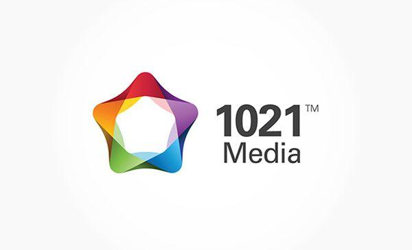 1021 Media by Cosmin Cuciureanu, via Behance