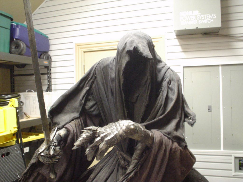 ringwraith costume Google Search 2015 halloween