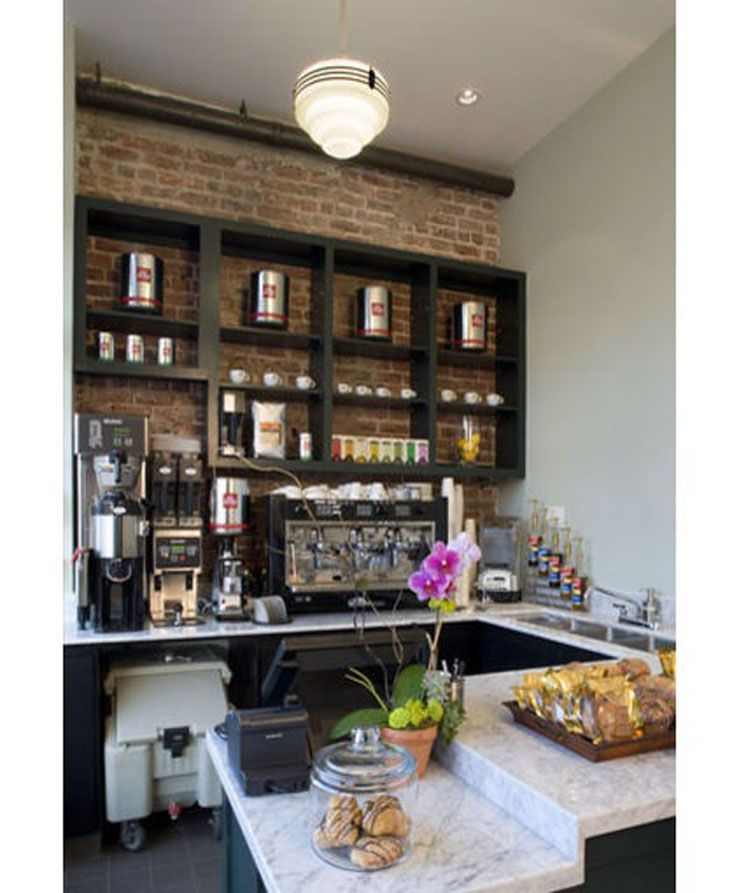 Home Bar Decor Ideas: Home Coffee Bar Design Ideas ...