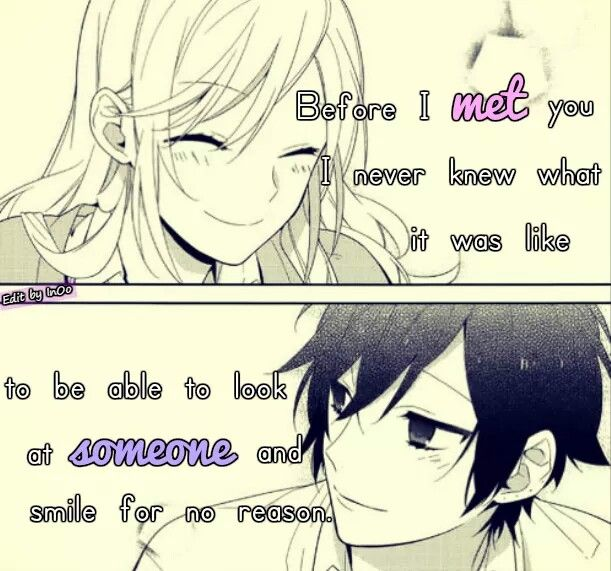 Anime Quotes I Like