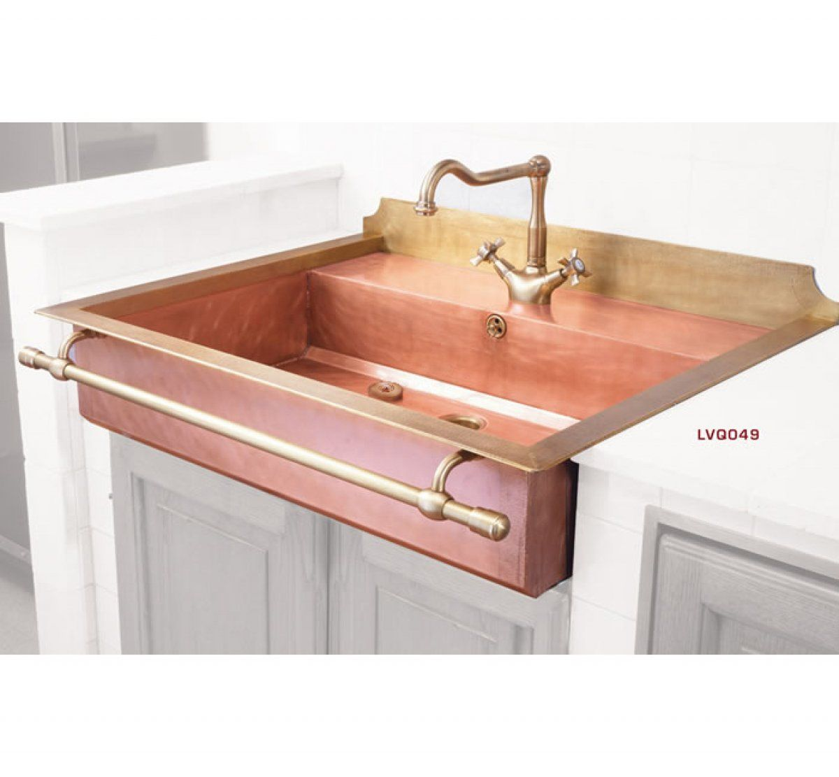 The sink I want is probably not the one I will get. Collezione ...