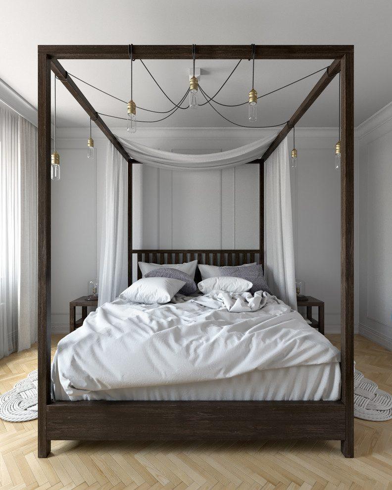 Phuket Thailand Unique Lighting Bedroom Canopy Bedroom Modern Canopy Bed Grey Bedroom Design