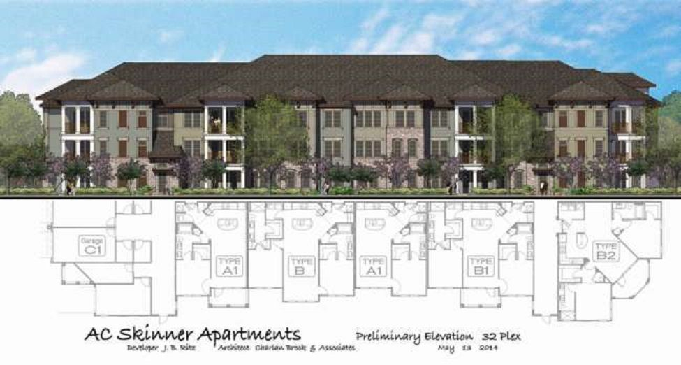 The Loree Apartments - Killashee Investments