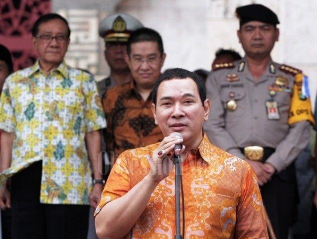 Jakarta, Obsessionnews – Di hari terakhir pendaftaran calon ketua umum (caketum) Partai Golkar, Rabu (0/5/2016), Hutomo Mandala Putra (HMP) atau Tommy Soeharto tak tampak batang hidungnya. Kabar putra