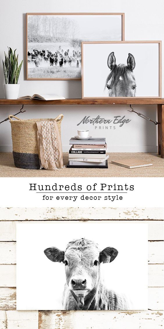 Northern Edge has high quality digital prints for all your DIY home ...
