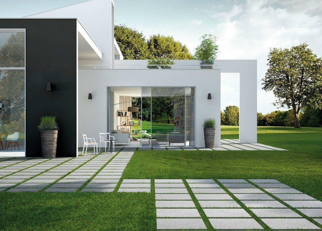 Le style minimalisme est devenu un hit. Pour trouvez le meilleur extérieur de votre nouvelle maison, on vous propose 53 photos inspirées par le minimalisme: