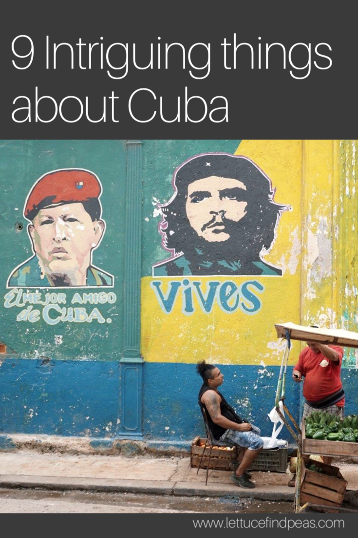 9 Intriguing Things About Cuba