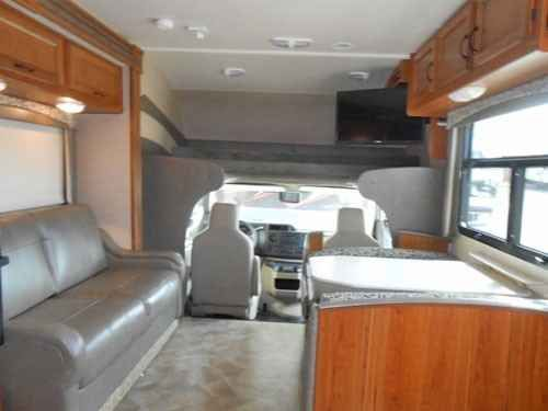 2016 New Jayco Redhawk 31xl Class C In California Ca Recreational