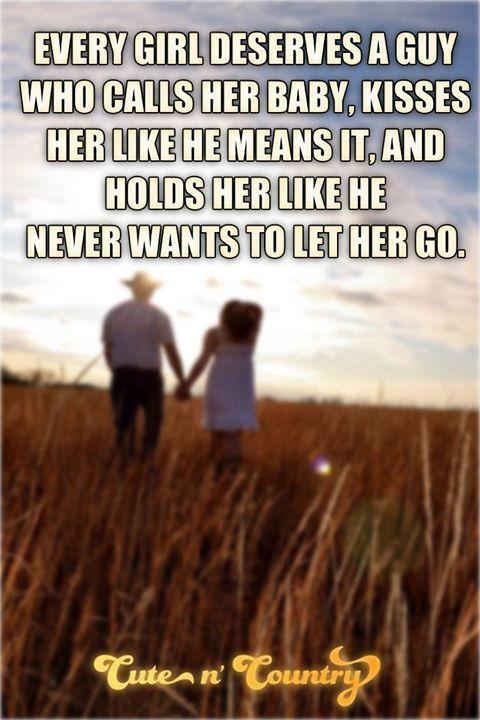 Cute n\' Country | Country | Country quotes, Country couples ...