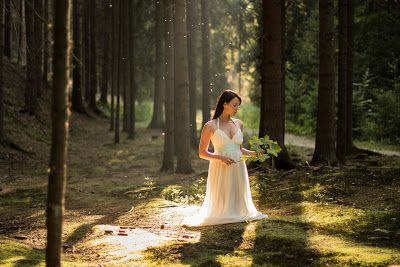 Pověstné báchorky Mladoboleslavska: Urozená milovnice