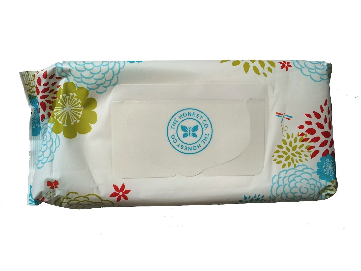 The Honest Company Wipes 72 Count (One Package) Baby