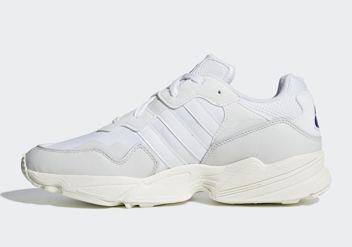3d2ebac3288149 First Look At The adidas Yung 96