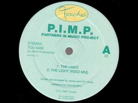 P.I.M.P. - The Light