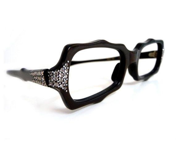 Vintage Italian Sunglasses 108
