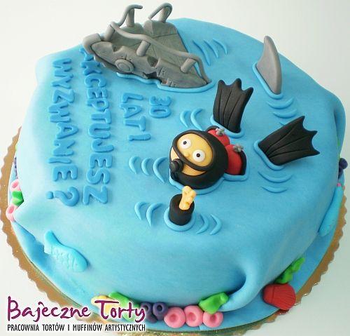 Pin Na Cake