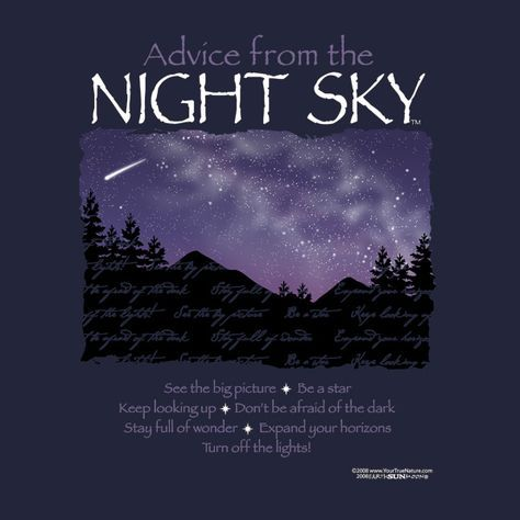 advice from a moon - Google Search