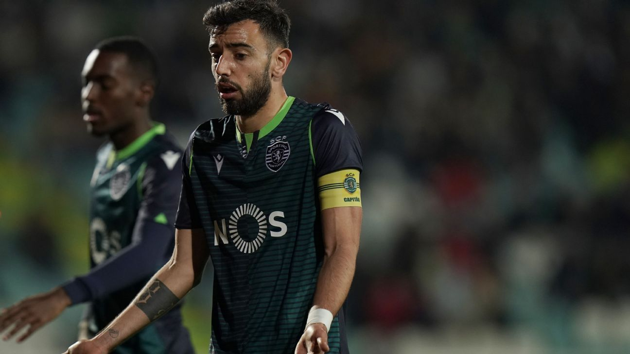 Sources Man Utd Agree Terms With Fernandes In 2020 Man United Manchester United Manchester United Training