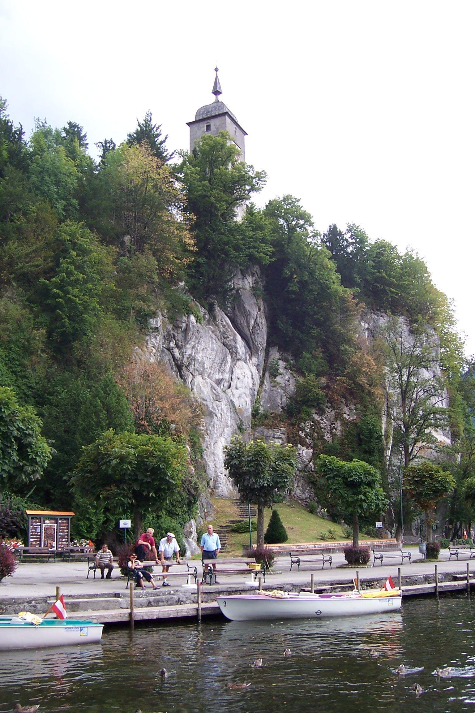 Upper Austria - Traunkirchen See